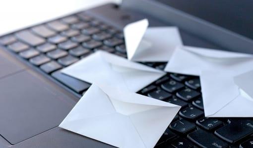 レターパック管理簿の作成方法、テンプレート